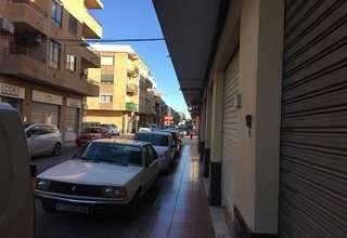 Kommercielle lokaler til salg i Consum, Puçol, Valencia.