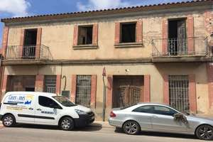 House for sale in Albuixech, Valencia.