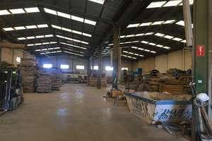 Warehouse in Silla, Valencia.