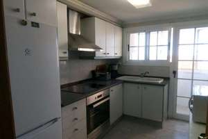 Flat for sale in Museros, Valencia.
