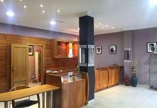 Geschäftslokal in Casco Nuevo-Palmares, Alboraya, Valencia.