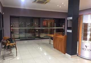 Commercial premise in Casco Nuevo-Palmares, Alboraya, Valencia.