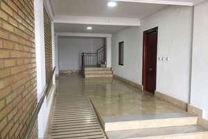 Logement en Campo de Futbol, Puçol, Valencia.