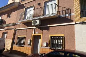 House for sale in El Barrio, Massamagrell, Valencia.