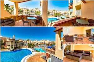 Apartment for sale in Playa FaÑabe, Adeje, Santa Cruz de Tenerife, Tenerife.