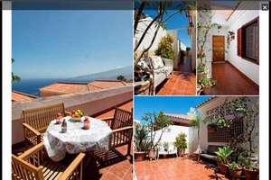 Chalet for sale in Radazul, Rosario, El, Santa Cruz de Tenerife, Tenerife.