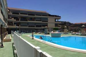 Apartment for sale in Playa la Arena, Santiago del Teide, Santa Cruz de Tenerife, Tenerife.