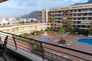 Apartment for sale in Los Gigantes, Santiago del Teide, Santa Cruz de Tenerife, Tenerife.