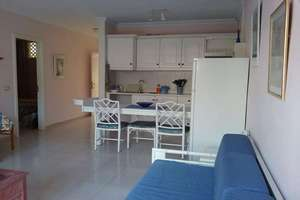 Apartment for sale in Playa la Arena, Santiago del Teide, Santa Cruz de Tenerife, Tenerife.