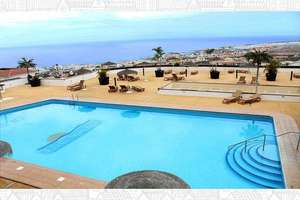 Apartment for sale in Roque Del Conde, Adeje, Santa Cruz de Tenerife, Tenerife.