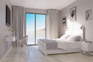 Penthouse for sale in La Tejita, Granadilla de Abona, Santa Cruz de Tenerife, Tenerife.