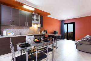 Apartment for sale in El Galeon, Adeje, Santa Cruz de Tenerife, Tenerife.