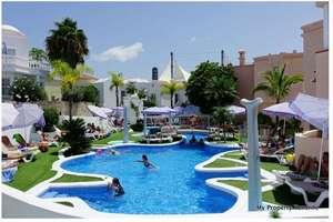 Penthouse for sale in Playa FaÑabe, Adeje, Santa Cruz de Tenerife, Tenerife.