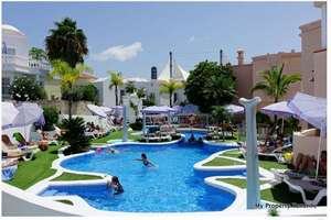 Penthouse for sale in Playa FaÑabe, Adeje, Santa Cruz de Tenerife, Tenerife.