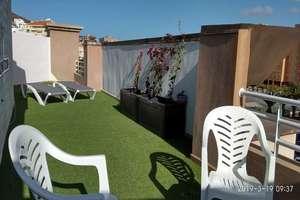 Penthouse for sale in Los Cristianos, Arona, Santa Cruz de Tenerife, Tenerife.