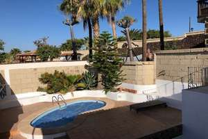 Chalet for sale in Chayofa, Arona, Santa Cruz de Tenerife, Tenerife.