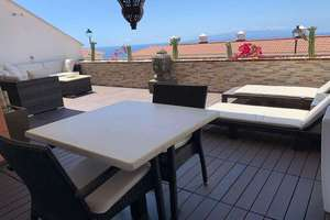 Penthouse for sale in Torviscas, Adeje, Santa Cruz de Tenerife, Tenerife.