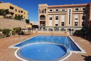 Penthouse for sale in El Medano, Granadilla de Abona, Santa Cruz de Tenerife, Tenerife.