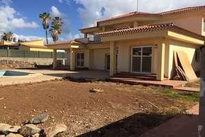 Villa for sale in Golf Del Sur, San Miguel de Abona, Santa Cruz de Tenerife, Tenerife.