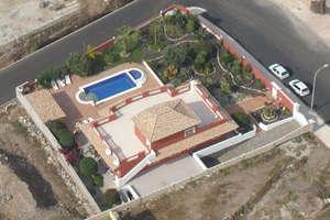 Villa for sale in Playa Paraiso, Adeje, Santa Cruz de Tenerife, Tenerife.