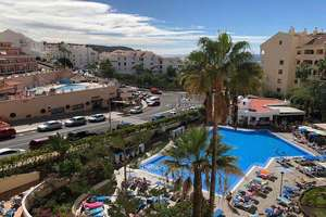 Apartment for sale in Los Cristianos, Arona, Santa Cruz de Tenerife, Tenerife.