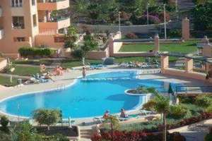 Apartment for sale in El Madroñal, Adeje, Santa Cruz de Tenerife, Tenerife.