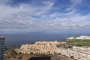 Apprt dernier Etage vendre en Playa Paraiso, Adeje, Santa Cruz de Tenerife, Tenerife.