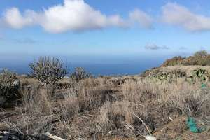 Plot for sale in Guía de Isora, Santa Cruz de Tenerife, Tenerife.
