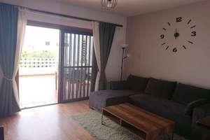 Apartment in Costa del Silencio, Arona, Santa Cruz de Tenerife, Tenerife.