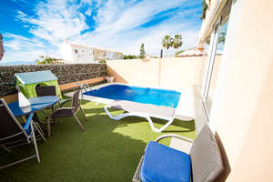 Chalet for sale in El Madroñal, Adeje, Santa Cruz de Tenerife, Tenerife.