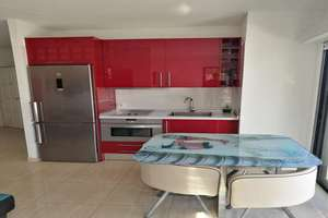 Studio for sale in Playa Paraiso, Adeje, Santa Cruz de Tenerife, Tenerife.