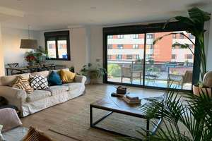 Flat for sale in Urb. Prado de Somosaguas, Pozuelo de Alarcón, Madrid.