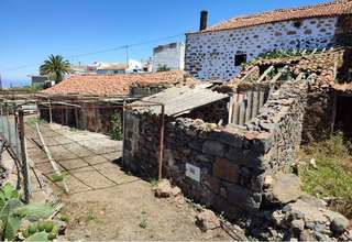 Plot for sale in Taucho, Adeje, Santa Cruz de Tenerife, Tenerife.