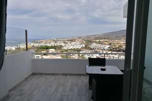 Penthouse for sale in San Eugenio Bajo, Adeje, Santa Cruz de Tenerife, Tenerife.