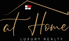 Logo AtHome Luxury Realty