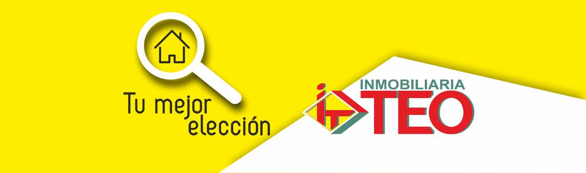 Inmobiliaria Teo  Venta y alquiler de casas en Valdepeñas