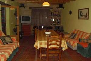 House for sale in Extrarradio, Valdepeñas, Ciudad Real.