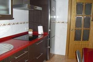 Apartamento venta en Extrarradio, Valdepeñas, Ciudad Real.