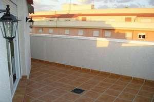 Flat for sale in Hospital, Valdepeñas, Ciudad Real.