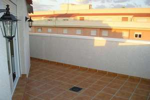 Flat for sale in Hospital, Valdepeñas, Ciudad Real.