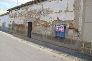 Urban plot for sale in Nucleo Urbano, Valdepeñas, Ciudad Real.