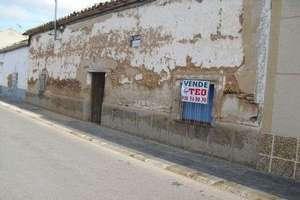 Urban plot for sale in Nucleo Urbano, Valdepeñas, Ciudad Real.