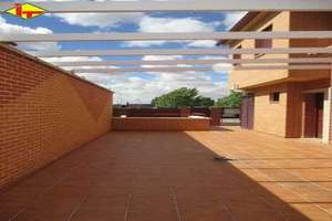 Semidetached house for sale in Nuevo Valdepeñas, Ciudad Real.