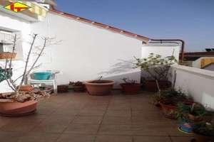 Ático venta en Centro, Valdepeñas, Ciudad Real.