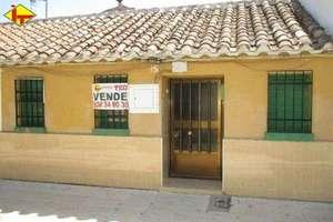 House for sale in Salida Del Peral, Valdepeñas, Ciudad Real.