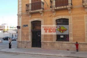 House for sale in Centro, Valdepeñas, Ciudad Real.