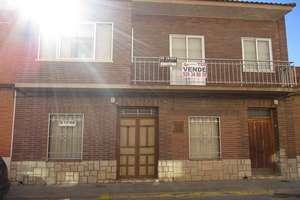 Casa venta en Calle Balbuena, Valdepeñas, Ciudad Real.