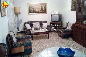 Casa venta en Los Llanos, Valdepeñas, Ciudad Real.