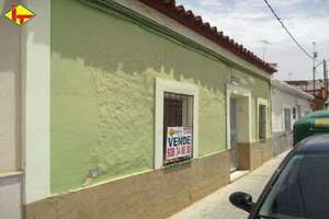 Casa venta en Cruces, Valdepeñas, Ciudad Real.