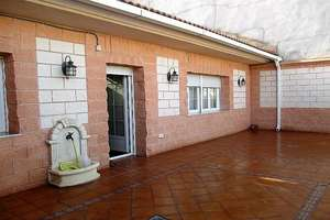 House for sale in Canal, Valdepeñas, Ciudad Real.